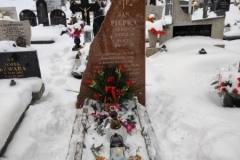 95 rocznica urodzin Jana Piepki 8.02.2021