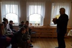 Spotkanie autorskie z Zbigniewem Kołba 21.10.2019