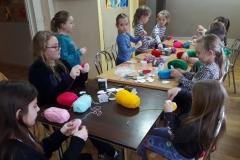 Warsztaty Walentynkowe dla dzieci 12.02.2020